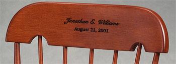 Example Crown - Jonathan E. Willams