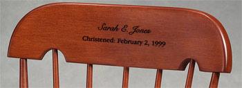 Example Crown - Sarah E. Jones